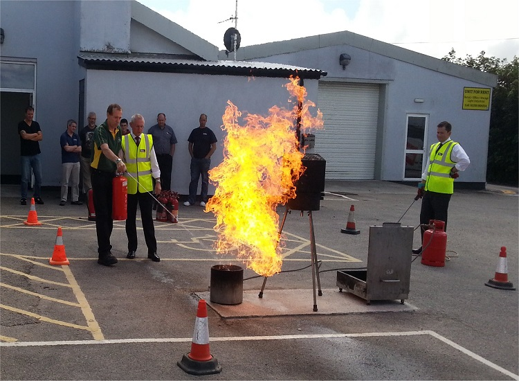 Fire Warden Training- Is It Any Good