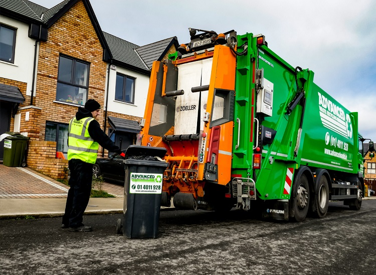 Get Rid of Your Domestic and Commercial Waste Hiring Skip Hires