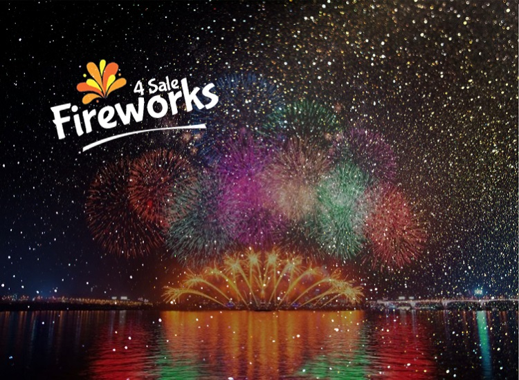 Get the Best Fireworks for Sale at Discounted Prices From Reputed Online Stores