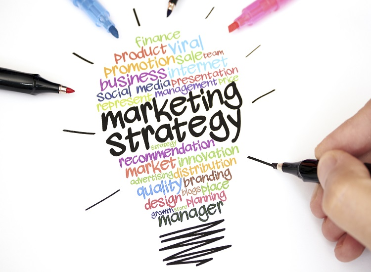 How Can a Law Firm Set Up a Sound Marketing Strategy