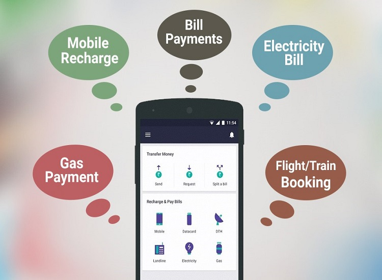 Introduce Your Parents to Online Recharge