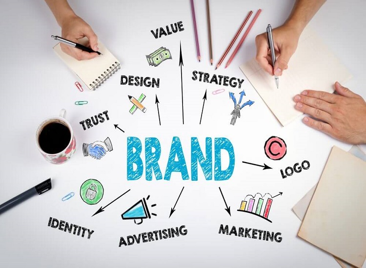 Putting a Label to Your Brand